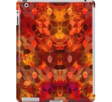 Scorched Earth. iPad Case/Skin