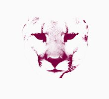 Red Cougar Unisex T-Shirt