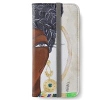 BORN ROYAL iPhone Wallet/Case/Skin
