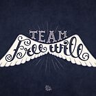 Supernatural Team Free Will Quote by Rachel Krueger