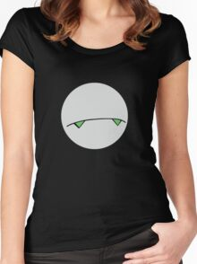 Marvin the Robot - Hitchhiker's Guide Women's Fitted Scoop T-Shirt