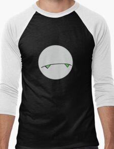 Marvin the Robot - Hitchhiker's Guide Men's Baseball ¾ T-Shirt