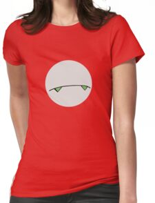 Marvin the Robot - Hitchhiker's Guide Womens Fitted T-Shirt