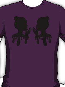 Smoke Twins T-Shirt