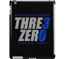 threezero iPad Case/Skin