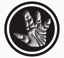 Total Recall (Original) Martian Reactor Switch Icon by teratoma