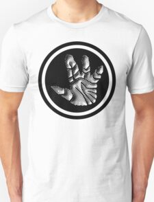 Total Recall (Original) Martian Reactor Switch Icon T-Shirt