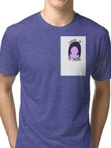 Empire of the Penguin Tri-blend T-Shirt