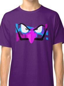 WAH Waluigi Classic T-Shirt