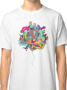 The happiest Balloon ever. Classic T-Shirt