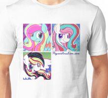 PSL's June Design - Let the Rainbow Remind You Unisex T-Shirt