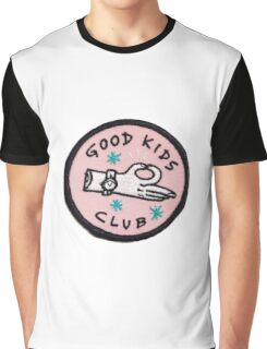 Good Kids Graphic T-Shirt