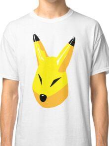Keaton Mask w/o Cartridge Classic T-Shirt