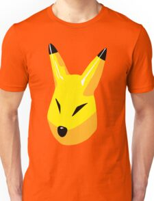 Keaton Mask w/o Cartridge Unisex T-Shirt