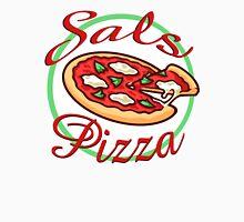 Sal's Pizza Men's Baseball ¾ T-Shirt