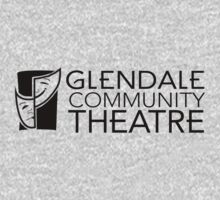 Glendale Community Theatre by dare-ingdesign