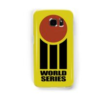 Retro Cricket Samsung Galaxy Case/Skin