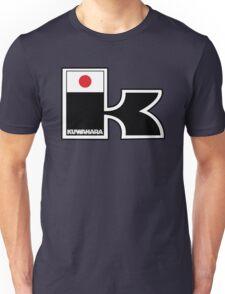 kuwahara Unisex T-Shirt