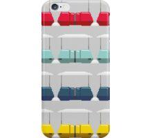 Tomorrowland Transit Autority's PeopleMover iPhone Case/Skin