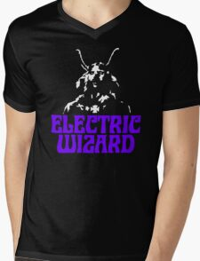 ELECTRIC WIZARD  Mens V-Neck T-Shirt