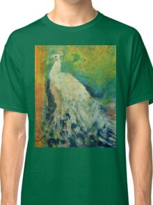 White Peacock Classic T-Shirt