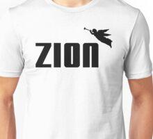 ZION (Black) - LDStreetwear Unisex T-Shirt