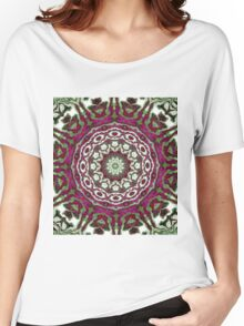 Holly Jolly Women's Relaxed Fit T-Shirt