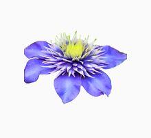Pretty Purple Flower Unisex T-Shirt