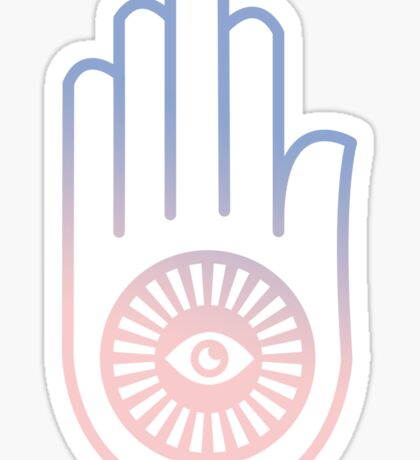 Ahimsa Sticker