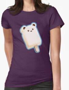 Cute Polar Bar Ice Cream T-Shirt