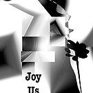 Joy Us Graphic by cherie hanson