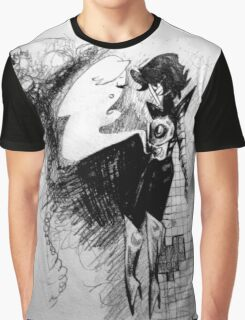 Soul of a star Graphic T-Shirt