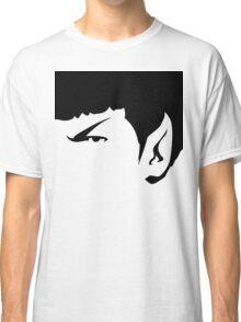 It's Spock! Classic T-Shirt