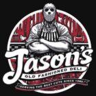 Jason's old fashioned deli by AdamKadmon15