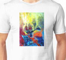 Paper Unisex T-Shirt