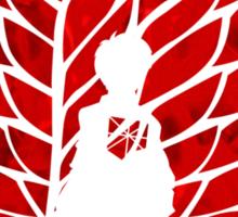 Eren's Ruin Sticker