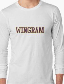 Brandon Ingram Long Sleeve T-Shirt
