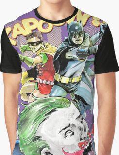 Batman '66 Graphic T-Shirt