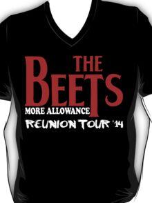 The Beets Reunion Tour T-Shirt