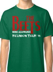 The Beets Reunion Tour Classic T-Shirt