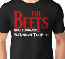 The Beets Reunion Tour Unisex T-Shirt