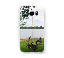 The Washington Monument - Washington D.C. Samsung Galaxy Case/Skin