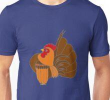 Gold Cocopop (Partridge Base) Unisex T-Shirt