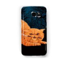 Magic Cat! Samsung Galaxy Case/Skin