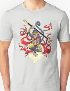 Monkey King Unisex T-Shirt