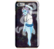 Apsaras iPhone Case/Skin