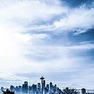 wild skies by Ian Phares