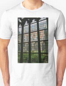 Cloister gardens Unisex T-Shirt
