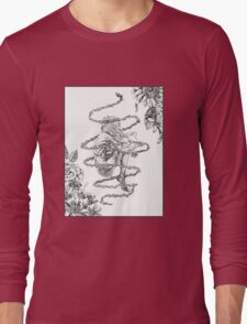 Control Long Sleeve T-Shirt