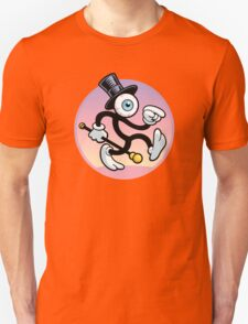Mr. Eyeball Unisex T-Shirt
